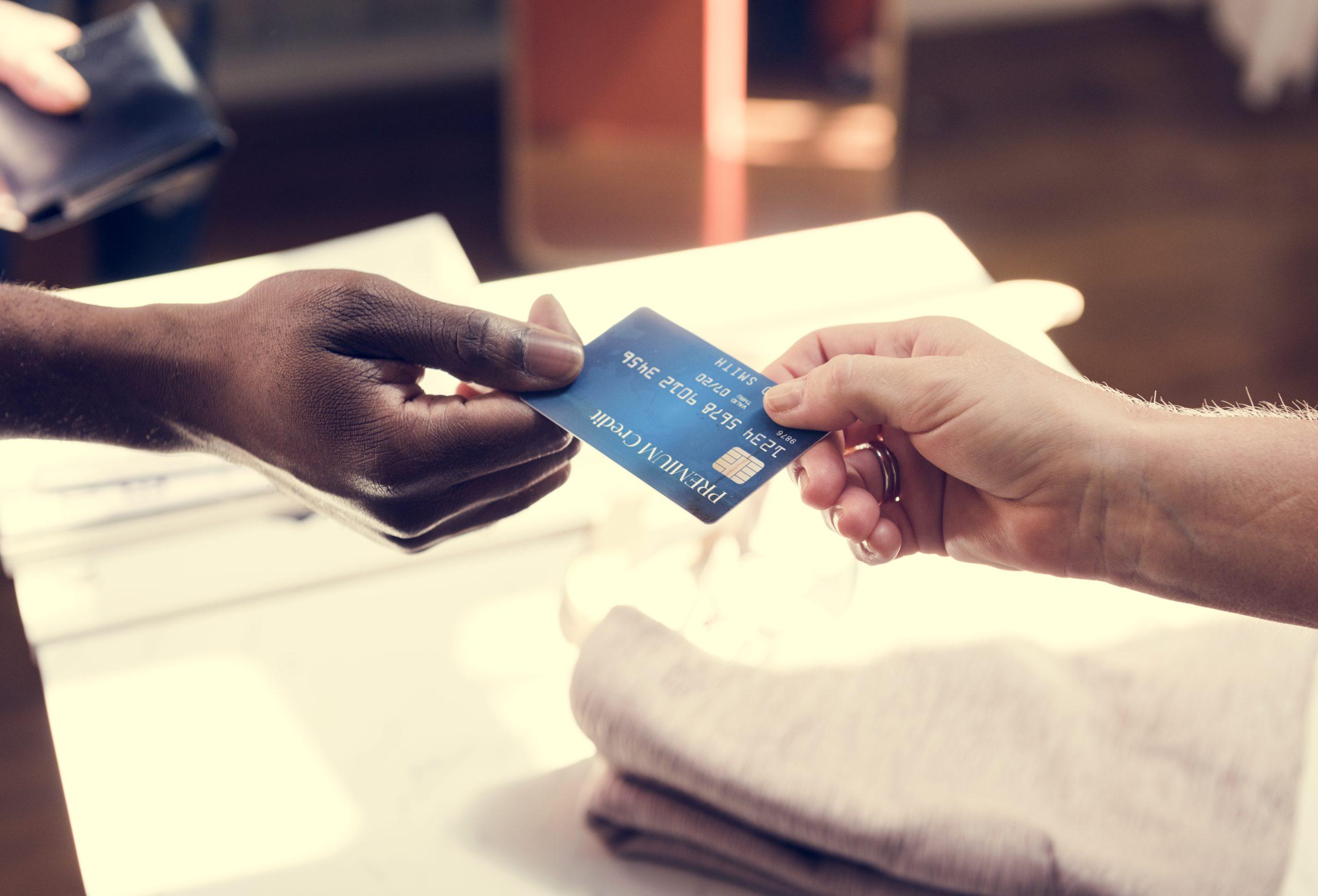 Kreditkarte für Azubis