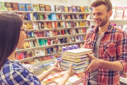 Ausbildung zum Buchhändler