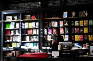 Ausbildung Buchhändler