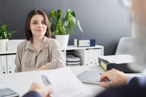 Bewerbungsgespräch meistern
