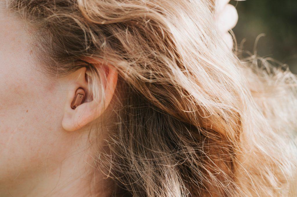 Ausbildung zum Hörakustiker