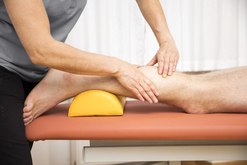 Beruf Physiotherapeut
