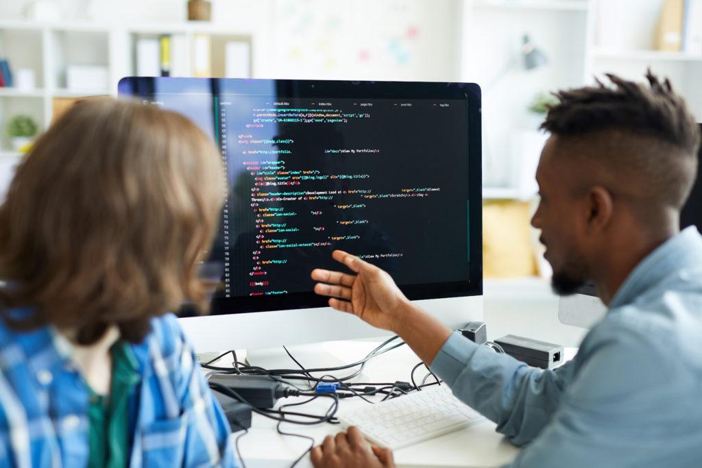Programmierer werden