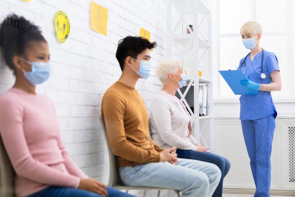 Ausbildung zur Arzthelferin